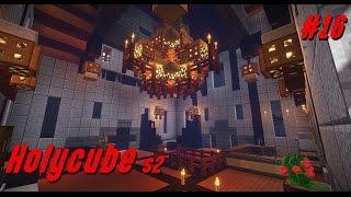 Holycube S2-#16- le .... LUSTRE! [FR]