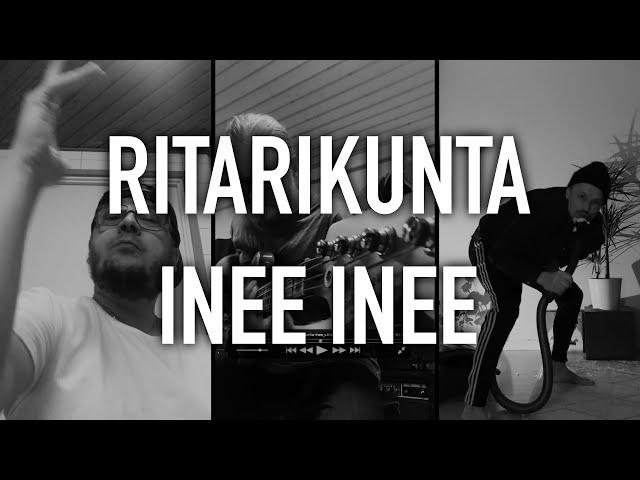 Ritarikunta - Inee inee (official video)