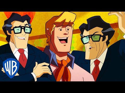 Scooby-Doo! | Happy Father's Day!