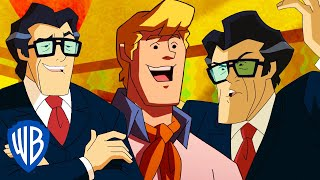 Scooby-Doo!   Happy Father's Day!...