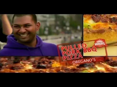 Pizza Wars - Season 1 Episode 13 - Victoria B.C.
