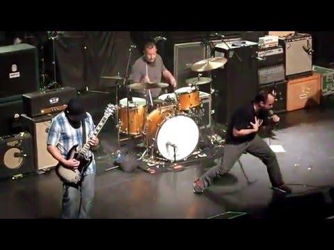 Clutch - Burning Beard (live in Boston) mp3