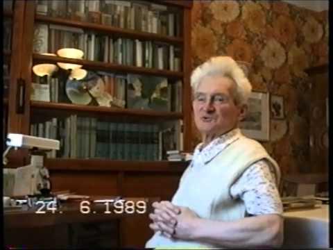 Esperanto in Berlin: Ludwig Schödl (Teil 1)