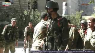Сирия  Война за Алеппо  Кровавая война в Сирии  Последние новости