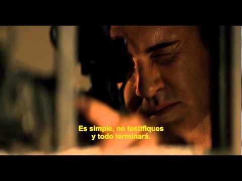 FUEGO CON FUEGO (Fire With Fire) Trailer Subtitulado en Español