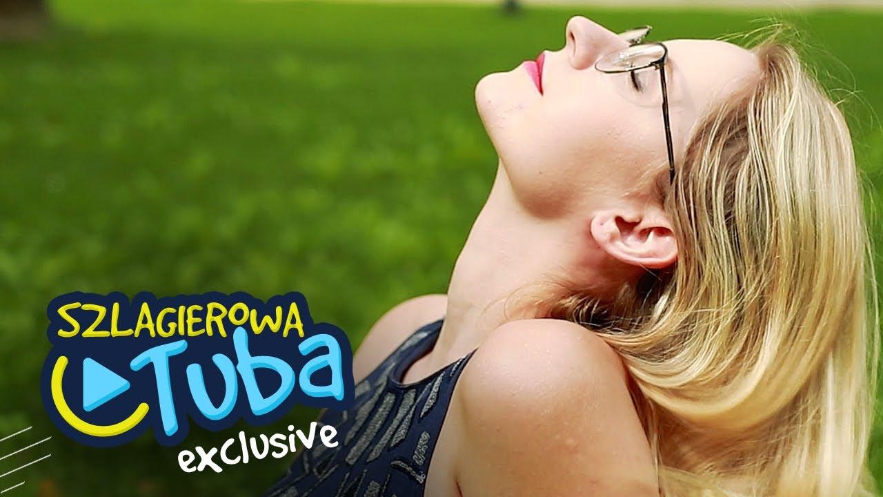 Ania Matuszczyk Dziekuje Ci Ze Jestes Official Video Youtube