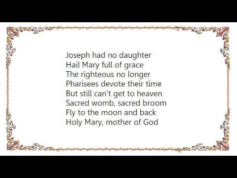 The Witches Lament Lyrics