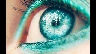 Ojos Azules en 2 minutos
