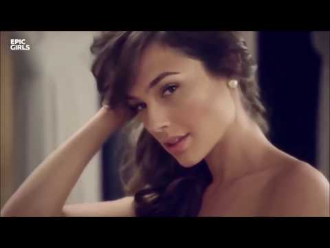Gal Gadot ultimate jerkoff challenge from YouTube · Duration:  4 minutes 30 seconds