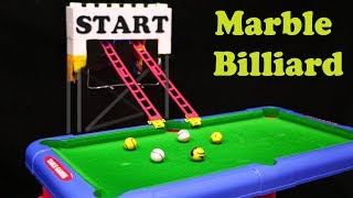 COUNTRYBALLS MARBLE BILLIARD | BET ON YOUR COUNTRY - WORLD CUP Marb...