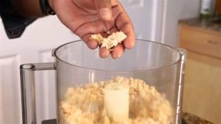 Skratch Labs Presents: Chef Biju And Gluten-free Pie Crust