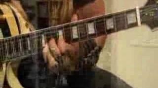 Zakk Wylde - guitarist all