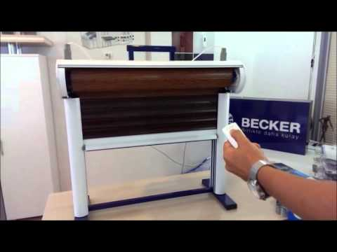 Becker Motors Psf Prof Programming Youtube