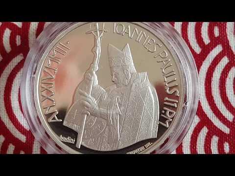 10 Euro € 2002  Vatican Vaticano Vatikan : No Peace With Justice No Justice Without Forgiveness
