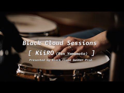 """BC SESSIONS #022 - """"KiiRO"""" (Ren Yamamoto)"""