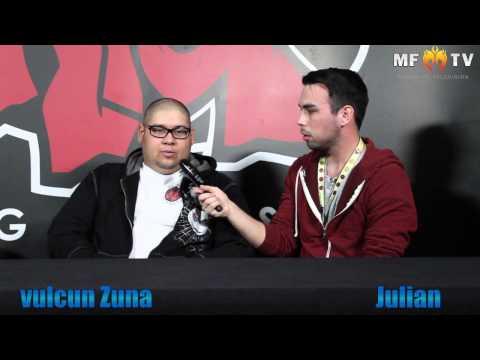 Mobafire Interview - Zuna