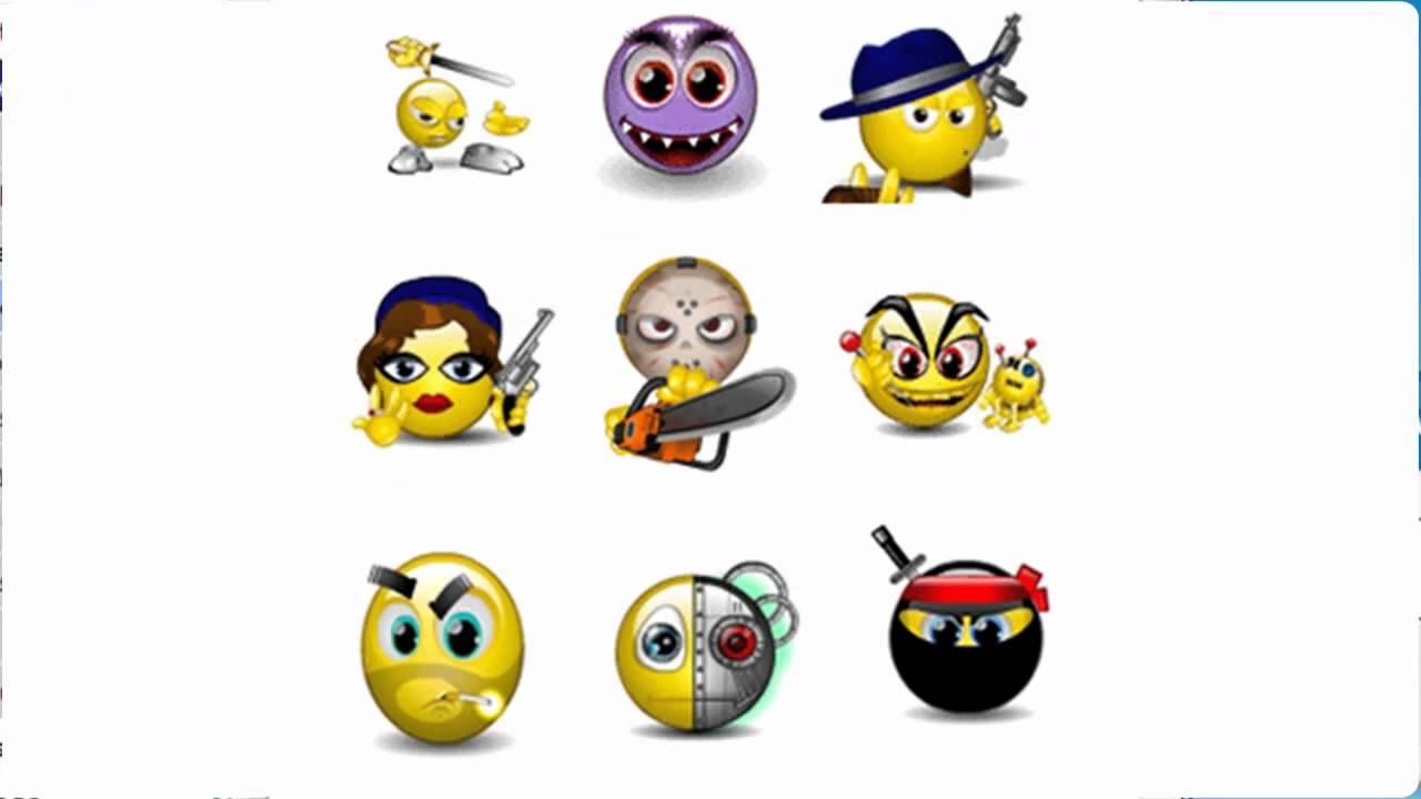 ️Emoji keyboard - Cute Emoticons, GIF, Stickers - Apps on ...