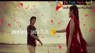 Tuzya Kade Tula Magane Marathi love Status