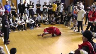 FSTV l RAW CIRCLES UK Qualifiers l Preselections   Bronx Flava vs Clean North Renegades