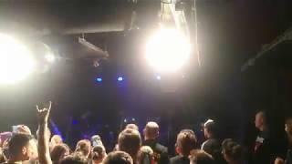 BRDigung - Mittelfingerautorität - Live in Hannover 09.03.2018