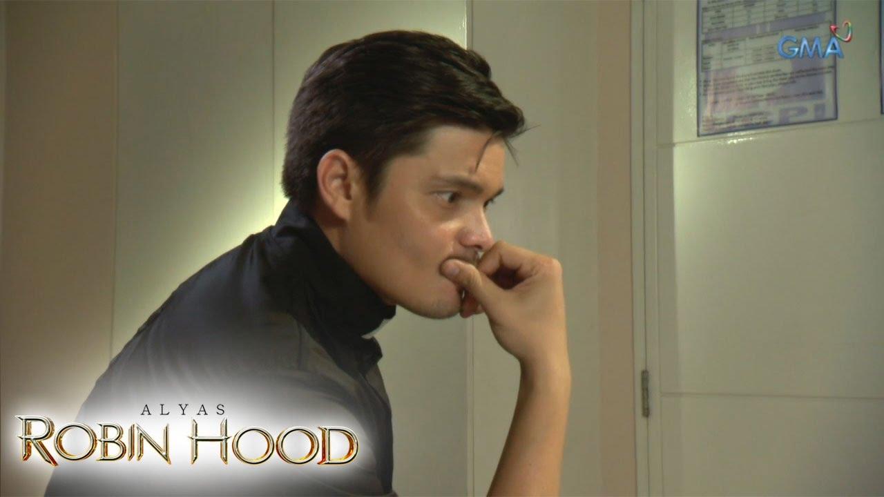 Alyas Robin Hood Teaser Ep. 29: Ang unang kakampi