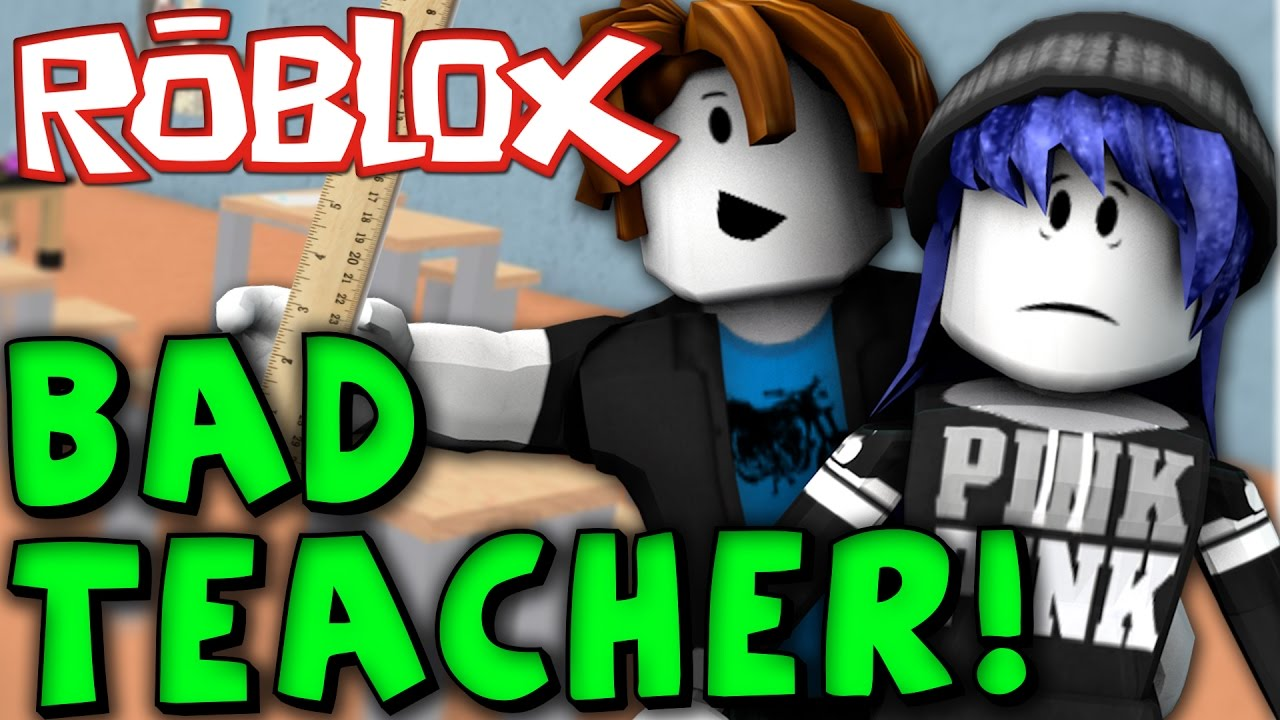 Worst High School In Roblox - https www youtube com roblox