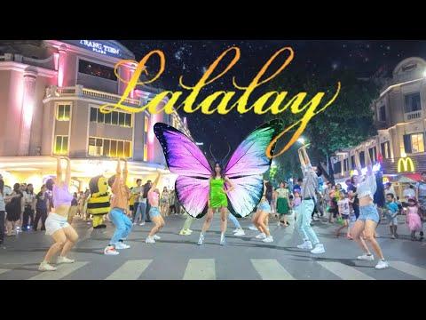 [KPOP IN PUBLIC] SUNMI (선미) - LALALAY (날라리) I DANCE COVER By YB Crew From Vietnam