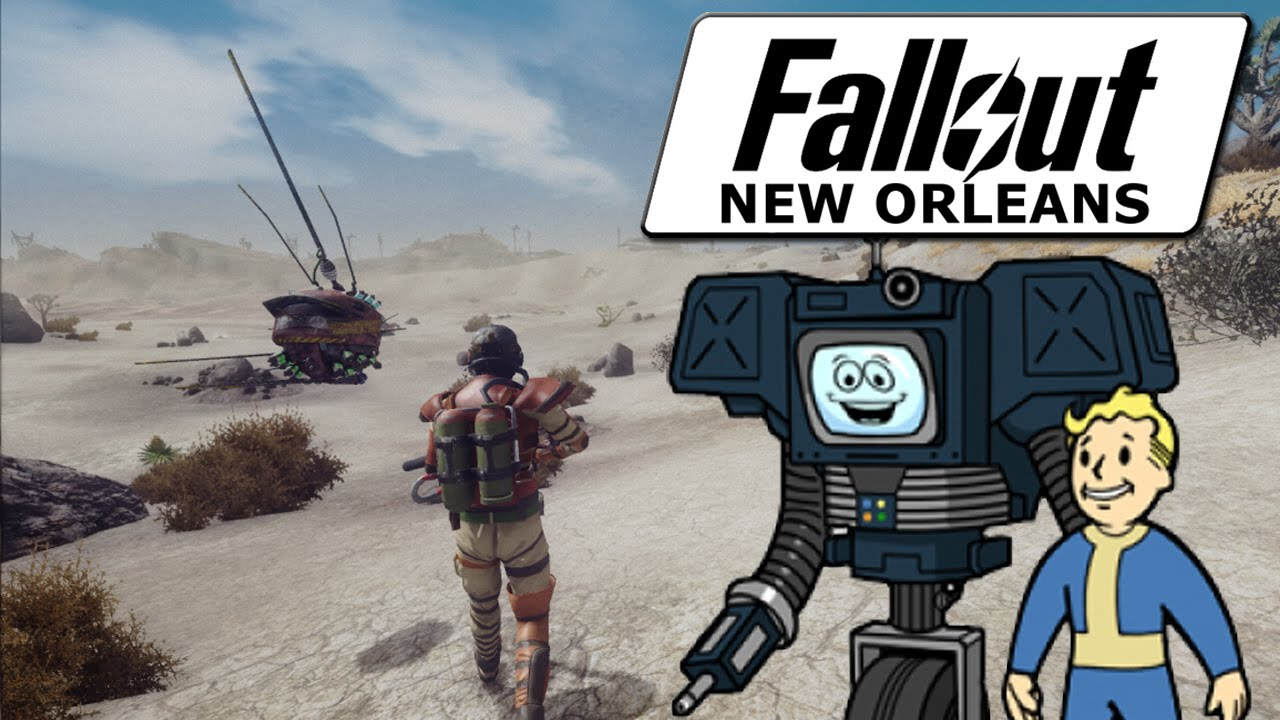 fallout new orleans trademarks