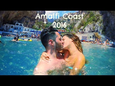 Amalfi Coast 2016   Florence, Sorrento, Capri, Positano, Ravello