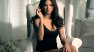 Super Bowl   Victoria's Secret Commercial   Adriana Lima