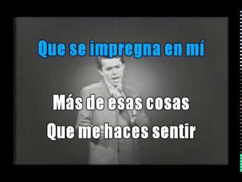 Más - Enrique Guzmán - Karaoke