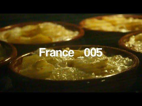 France _005 // Dinner
