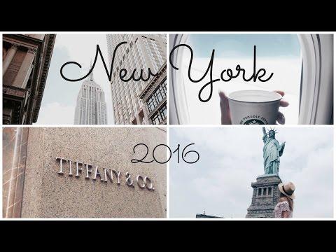 New York , XOXO