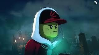 Влог любой ценой – LEGO Hidden Side 2019 Эпизод 1
