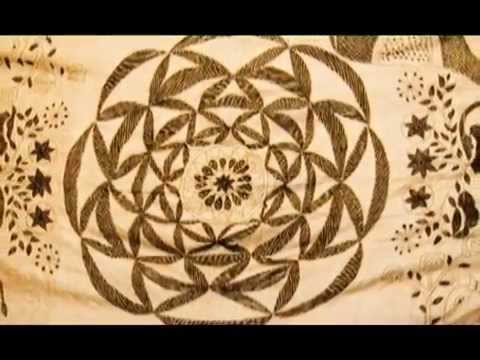 Kantha Embroidery of West Bengal