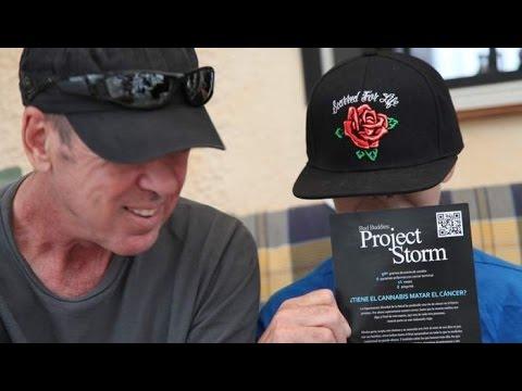 Episode 113: Jeff Ditchfield, Founder of Bud Buddies, on Helping Sick Kids