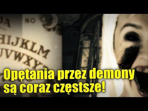 Watykan bije na alarm! Drastycznie wzrosła liczba opętań demonicznych!