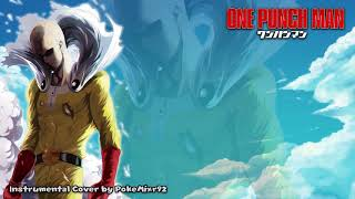 One Punch Man S2 Ep.12 - Saitama Arrives (HQ Cover)