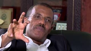 Ethiopia: Interview with INSA's General Director M/General Tekleberhan Woldearegay - Fit le Fit - 2