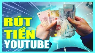 GIA HUY VLOG - Lần đầu nhận tiền từ Youtube (The first time I received money from Youtube)