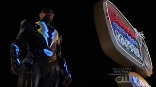 Black Lightning-The Resistance-Skillet
