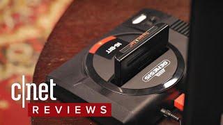 Sega Genesis Flashback: can it pull off my 16-bit childhood in HD?