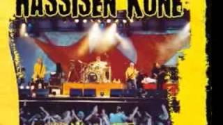 Hassisen Kone: Rappiolla LIVE 2000