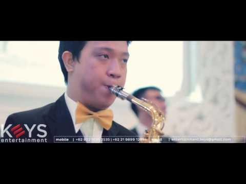Kisah Romantis - Glenn Fredly (cover by KEYS Entertainment)
