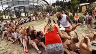 camping landisland - Mon film olympiades