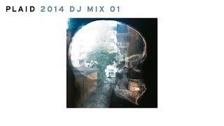 Plaid Mix 01 2014