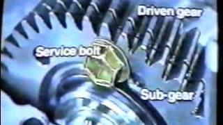 видео Ремонт бензиновых двигателей