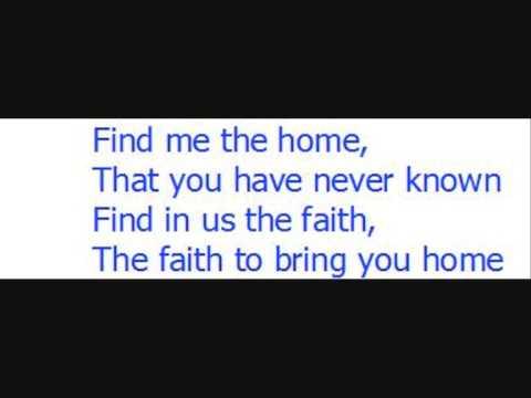 Funeral For A Friend - Into Oblivion lyrics