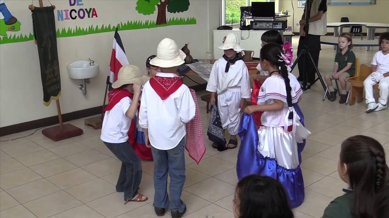Baile La Yeguita Sistema De Informacion Cultural De Costa Rica