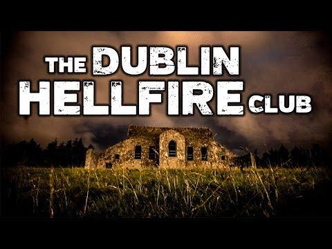 Dublin Hellfire Club Stories & Paranormal Investigation | Haunted Ireland
